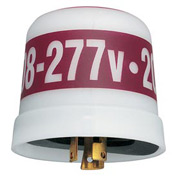 "Intermatic LC4523LA 1700-2300W ""T"" w/Lightning Arrestor Locking Type Photo Control, 208-277V,50/60Hz"
