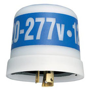 "Intermatic LC4536LAC 1000-2300W ""T"" w/Lightning Arrestor Locking Type Photo Contr.,120-277V,50/60Hz"