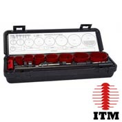 ITM Maintenance Hole Saw Kit