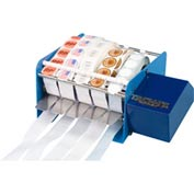 Model #5150 Electric Label Dispenser For up to 5 Multiple Rolls of Labels