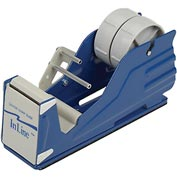 "MR35 Desk Tape Dispenser, Separators & Weighted Base, Up To 3""Wx 5"" Max. Dia., 3"" Core"