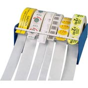 "PDL-8 Bench Top Label Dispenser for single/multiple roll use Maximum8 1/2""W x 7"" Roll Diameter"