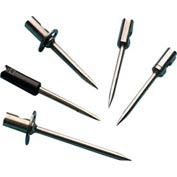 1-1/2 Long Tagging Needles For Long Tagging Tools - Pkg Qty 3