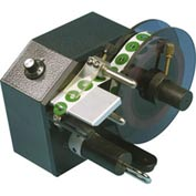"Tach-It® Electric Automatic Label Dispenser, SH-402TR, For Up To 2"" W x 5"" L x 6"" Diameter"