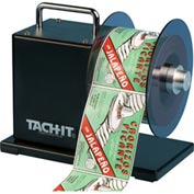 Tach-It SH-455 Label Rewinder For Labels Up To 4-1/4 inch Wide