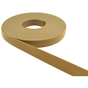 "VELCRO®Brand One-Wrap® Hook & Loop Tape Fasteners Coyote 1"" x 15'"