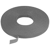 "VELCRO®Brand One-Wrap® Hook & Loop Tape Fasteners Light Gray 1"" x 15'"