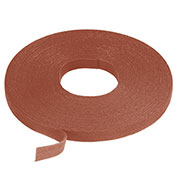 "VELCRO®Brand One-Wrap® Hook & Loop Tape Fasteners Brown 1"" x 15'"