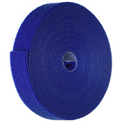 "VELCRO®Brand One-Wrap® Hook & Loop Tape Fasteners Blue 3/4"" x 15'"