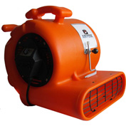 AirFoxx 1/3 hp High Velocity Cold Air Mover - AM1900ai