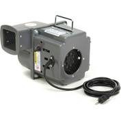 AirFoxx 1/4 hp High Velocity Utility Blower - DB0250a