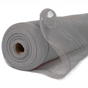 "Boen SN-20017 Safety Netting Gray 1/4"" Holes FR, 8.6 Ft. x 150 Ft."
