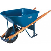 Jackson Contractors Wheelbarrows, JACKSON PROFESSIONAL TOOLS M6T22BB