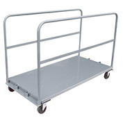 Jamco Removable Divider Sheet and Panel Truck TA272 24 x 72