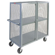 Jamco 2 Shelf Mesh Truck VB360 - 30 x 60