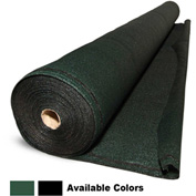 "BOEN Privacy Netting W/Reinforced Hem, 68"" x 150', Green - PN-30005"