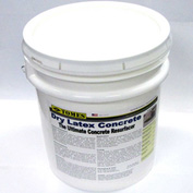 JE Tomes  C-103P Dry Latex Concrete & Patch Repair, Resurfacer, 50lb. Pail
