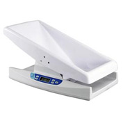 "Doran DS4200 Digital Baby Scale 45lb x 0.2oz/20kg x 5g W/ 25"" x 11"" Seat"
