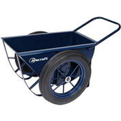 Jescraft™ Georgia Buggy Concrete Cart JB-80 - 8 Cu. Ft. Capacity
