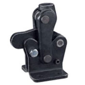 J.W. Winco, GN910.2 Heavy Duty Knee Lever Module, 220EVUA/C, Size 220, W/ Sotted Hole