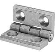 J.W. Winco Hinge - Stainless Steel 1.97 x 1.97 Inches