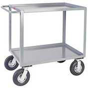 Jamco Vibration Reduction Cart SA472 1200 Lb. Capacity 36 x 72