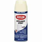 Krylon Appliance Epoxy Paint Bisque - K03207000 - Pkg Qty 6