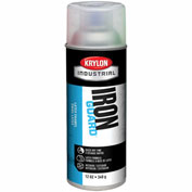 Krylon Industrial Iron Guard Latex Spray Paint Tint Base Gloss - K07900 - Pkg Qty 12
