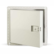 "Karp Inc. KRP-350FR Fire Rated Access Door For Wall/Ceil. - Paddle Handle, 24""Wx48""H, KRPPDW4824PH"