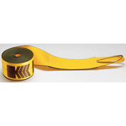 "Kinedyne Winch Strap 423030 with Loop - 30' x 4"" Gold"