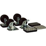 "Kennedy Manufacturing 50081 Mobility kit 5"" x 1-1/4"""