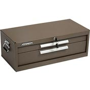 "Kennedy® 5150B 26"" 2-Drawer Machinists Chest - Brown"