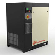 Ingersoll Rand R7.5i-TAS-190 200/3 Rotary Screw Air Compressor 3 Phase, 200 Volts, 10HP