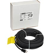 King SRP Heating Cable SRP126-100, 120V, 100FT