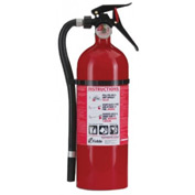 Service Lite Multi-Purpose Dry Chemical Fire Extinguishers - ABC Type, KIDDE 21006204