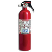 Kitchen/Garage Fire Extinguishers, Kidde 466141N - Pkg Qty 6