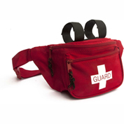 Kemp Guard Hip Pack With Towel Strap, 10-119