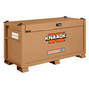 Knaack 1010 Monster Box™ Chest, 31 Cu. Ft., Steel, Tan