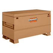 Knaack 2048 Knaack® Classic™ Chest, 16 Cu. Ft., Steel, Tan