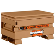 Knaack 32 Jobmaster® Chest, 5 Cu. Ft., Steel, Tan