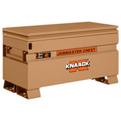 Knaack 42 Jobmaster® Chest, 9 Cu. Ft., Steel, Tan