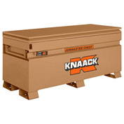 Knaack 60 Jobmaster® Chest, 20.25 Cu. Ft., Steel, Tan