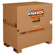 Knaack 79 Storagemaster® Piano Box, 38.2 Cu. Ft., Steel, Tan