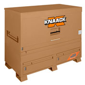 "Knaack 89-D Storagemaster® Chest 60""L X 30""W X 49""H w/ Drawer, Steel, Tan"