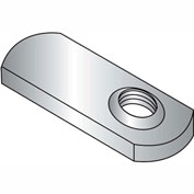 8-32  Weld Nuts with .625 Tab Base 18-8 Stainless Steel, Pkg of 1000