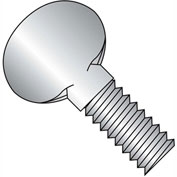 1/4-20X2 1/2  Thumb Screw Plain Full Thread 18-8 Stainless Steel, Pkg of 200