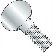 5/16-18X2  Thumb Screw Fully Thread Zinc, Pkg of 200