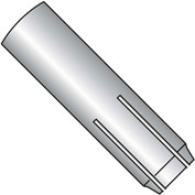 Drop In Anchor - 3/8-16 - 18-8 Stainless Steel - Pkg of 50