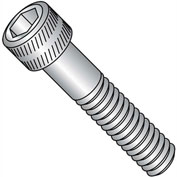 3/8-24 x 1 Fine Thread Socket Head Cap Screw Stainless Steel - Pkg of 100