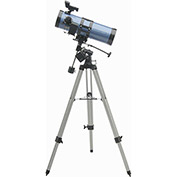 Konus 1781 Konusmotor-500 114mm Newton Telescope With Metal Tripod, 500mm Focal Length, Blue
